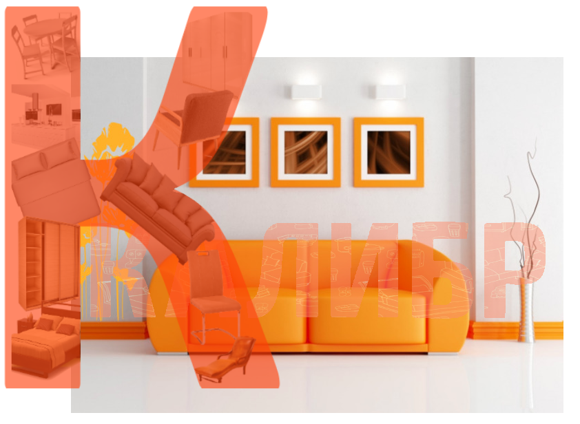 мебель ТВК Калибр