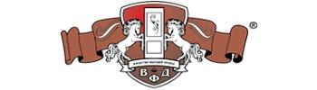 логотип Владимирская Фабрика Дверей