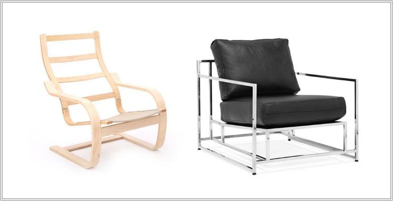 выбор каркаса кресла