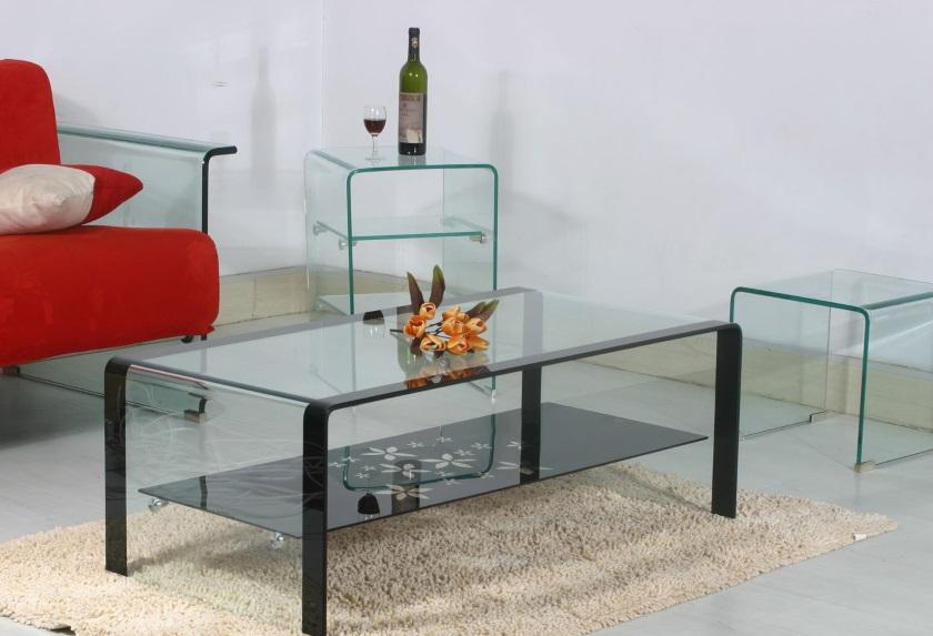 мебель из акрила