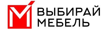 логотип Выбирай мебель