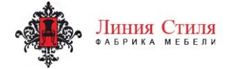 "логотип фабрика мебели ""Линия стиля"""