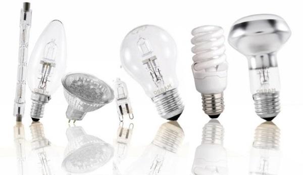 лампочки для люстры