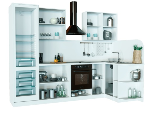 корпус мебельного гарнитура