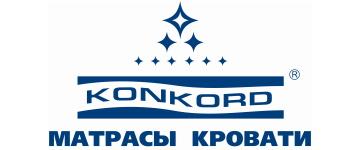 логотип Konkord