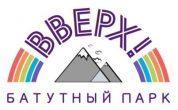 логотип батутный центр