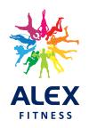 лого Алекс-Фитнесс